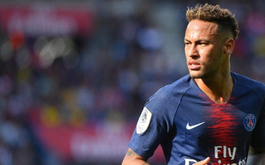 Neymar kriminal seriala çəkilib - VİDEO