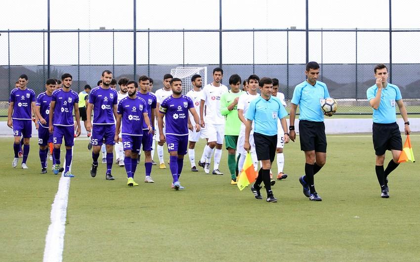 AFFA I Divizion komandasına texniki məğlubiyyət verib