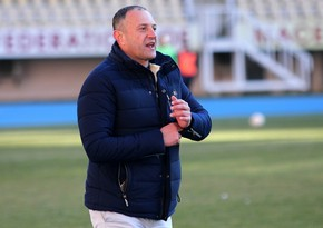Qoran Simov: Qarabağ barədə düşünməyi qadağan etmişəm