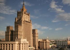 Лавров и Гутерриш обсудили роль ООН в решении гуманитарных проблем Карабаха