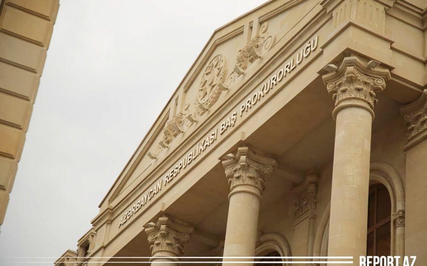 Baş Prokurorluğun kollegiyasının keçirilmə forması dəyişdirilib