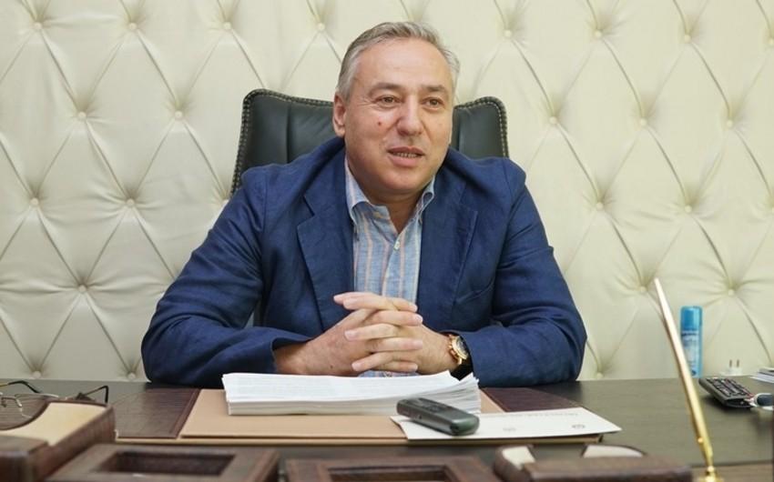 """Deputat: """"Paşinyan belə təxribatla Ermənistan cəmiyyətinin başını qatmaq məqsədi güdür"""""""