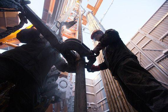 Rusiyada qaz hasilatı rekord səviyyəyə çatıb