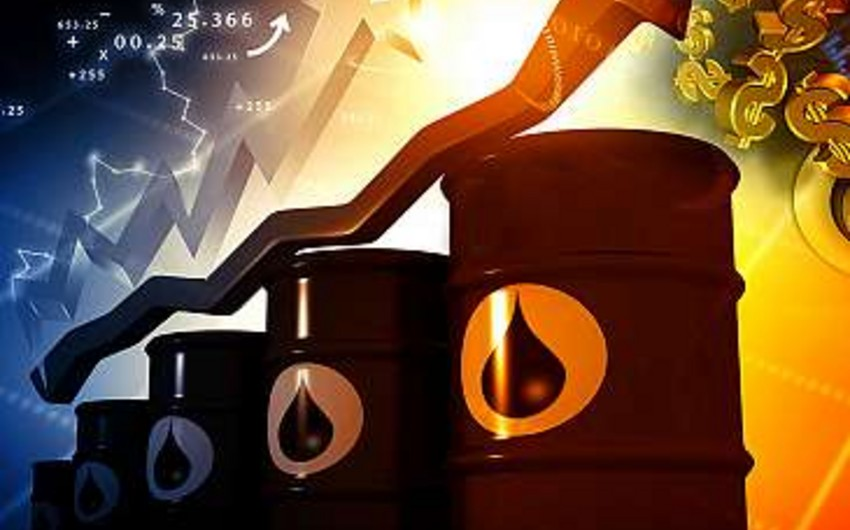 Azerbaijani oil price increased by 3%