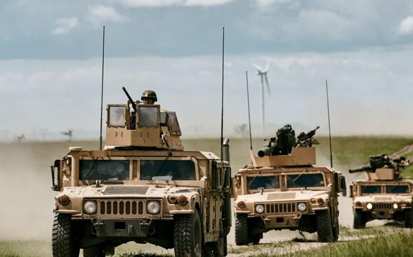 В Румынии начались учения НАТО