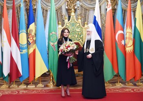 Abbot Alexey: Azerbaijan demonstrates a classic example of respect for historical and cultural monuments