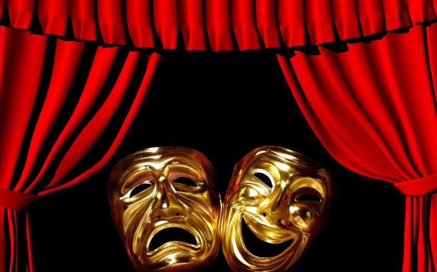 Azərbaycan beynəlxalq teatr festivalında iştirak edəcək