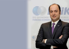 DEIK: Мы стараемся привлечь турецких инвесторов в Карабах