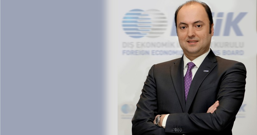 DEİK sədri: Türk investorlarını Qarabağa yönəltmək üçün çalışırıq - EKSKLÜZİV