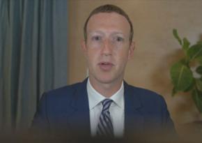 Цукерберг: Facebook не может пресечь вмешательство в выборы в США