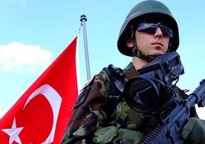 Türkiyə kəşfiyyatı İraqda əməliyyat keçirib