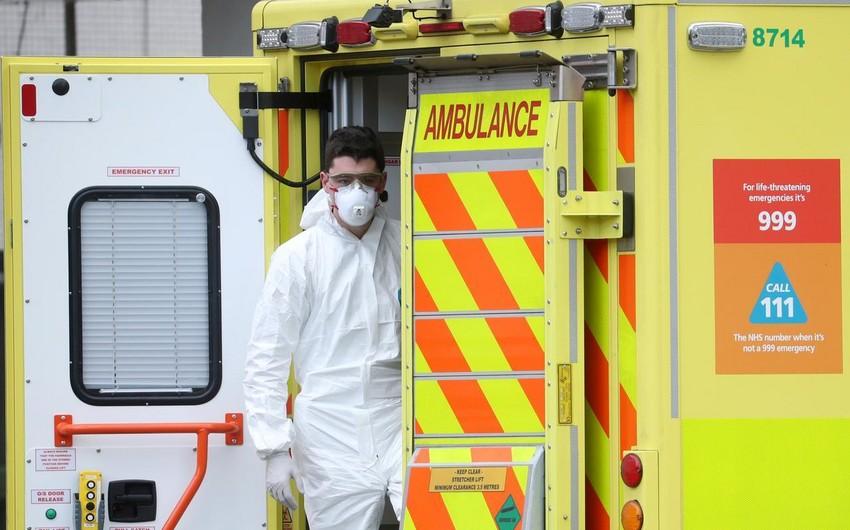İspaniyada pandemiya qurbanlarının sayı 25 minə yaxınlaşdı