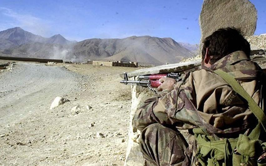 Əfqanıstanda Talibanın prokurorluq binasına hücumu nəticəsində 5 nəfər öldürülüb