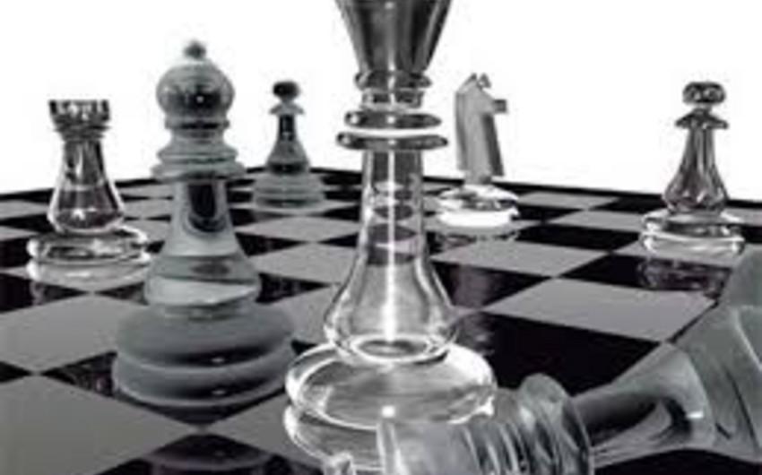 BƏƏ-də keçirilən beynəlxalq şahmat turniri başa çatıb
