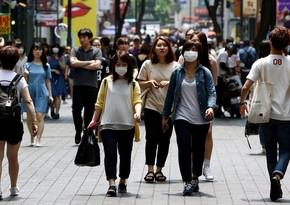 Штамм Дельта начал распространяться в Южной Корее