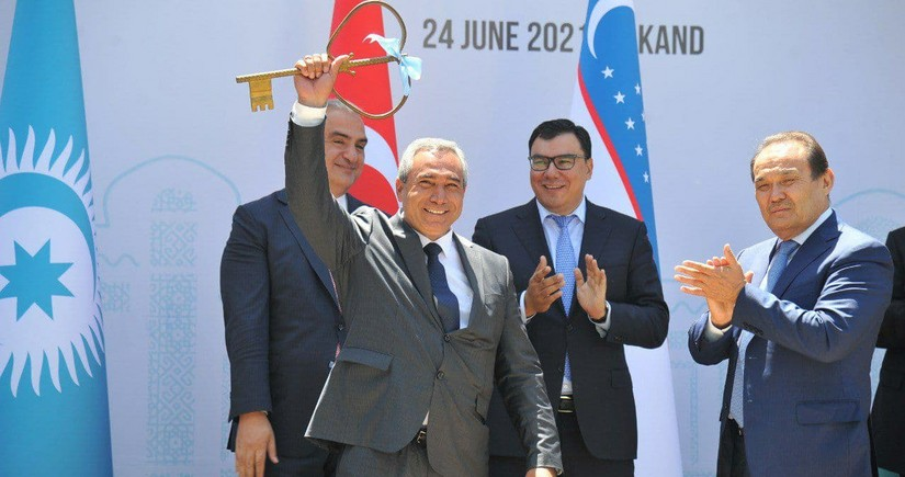 Объявлена первая туристическая столица Тюркского совета
