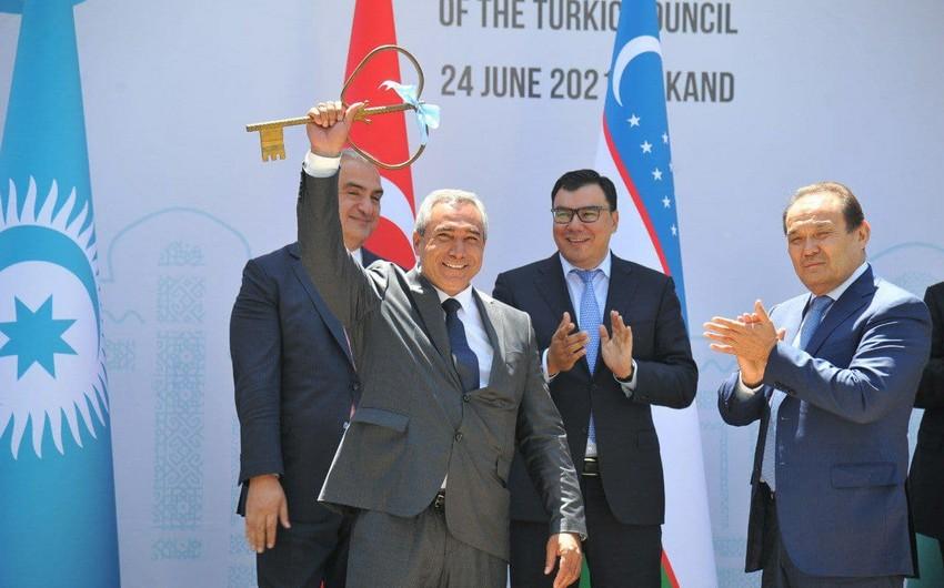 Türk Şurasının ilk turizm paytaxtı elan edilib