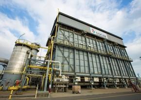 Азербайджан экспортировал метанол на 35 млн долларов США