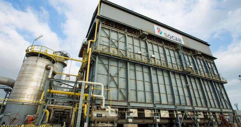 Azərbaycan metanol istehsalını 77 % azaldıb