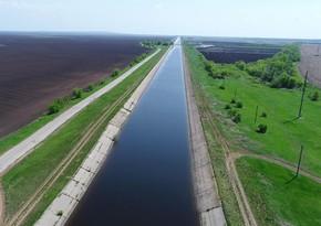 Cənub Muğan kanalı yenidən quruyub, onlarla kənddə su qıtlığı yaranıb