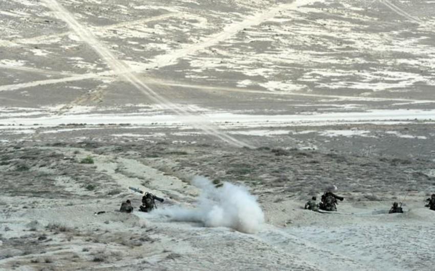 Азербайджан и Армения 10 апреля обменялись телами погибших военнослужащих