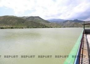 В Азербайджане будут предотвращены потери воды