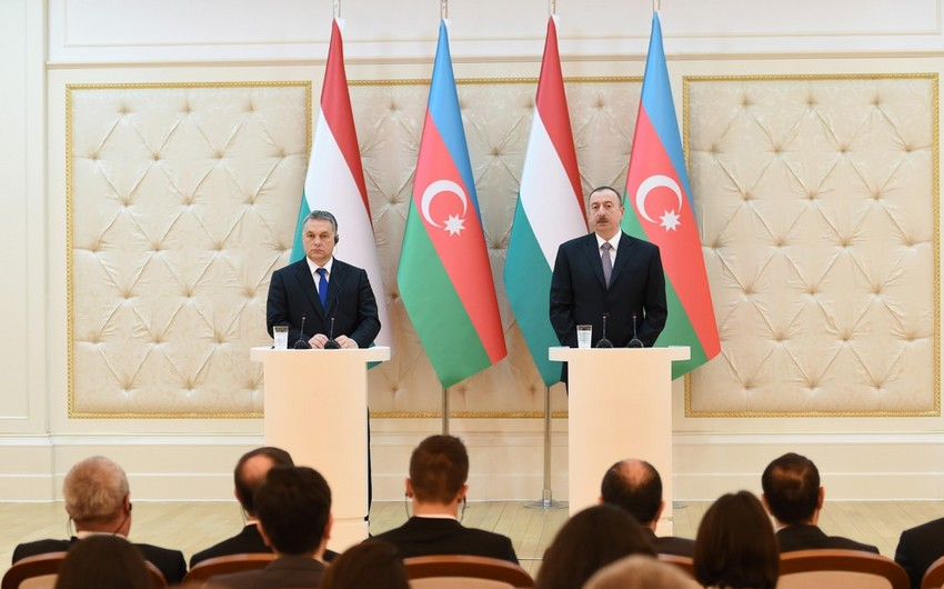 Prezident: Azərbaycanın enerji siyasəti Avropa İttifaqı tərəfindən yüksək qiymətləndirilir