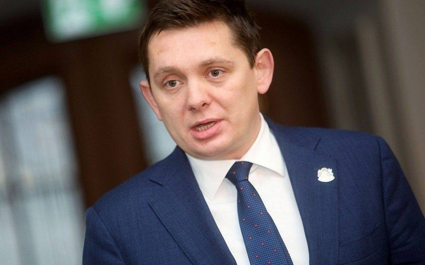 Latvian MP: Cooperation between EU countries and Azerbaijan is developing actively