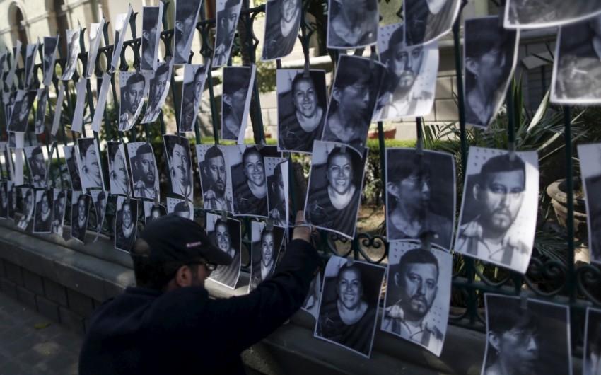 Более 40 журналистов убили в Мексике с декабря 2018 года