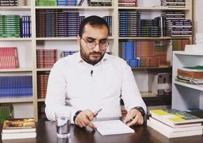 Азербайджанский журналист скончался в Стамбуле от коронавируса