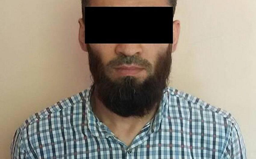 По запросу Кыргызстана задержан вербовщик и лидер ячейки ИГ