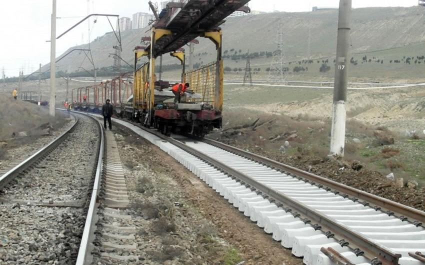 Грузинские СМИ: Открытие железной дороги Баку-Тбилиси-Карс намечено на 2018 год