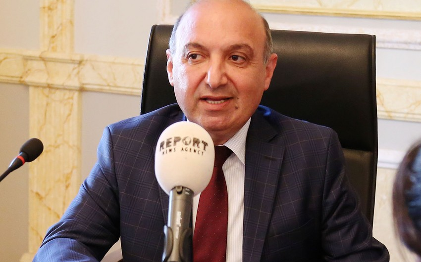 """Komitə sədrinin müavini: """"Ramazan ayında və Qədr gecələrində məscidlərdə ictimai asayiş qorunur"""""""