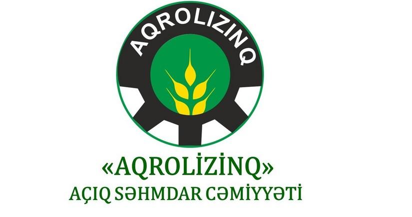"""""""Aqrolizinq"""" ASC-nin filial rəhbəri işdən azad edildi"""