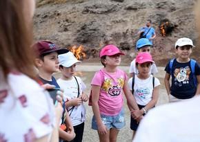 В Азербайджане в ряде заповедников пройдут мероприятия для детей