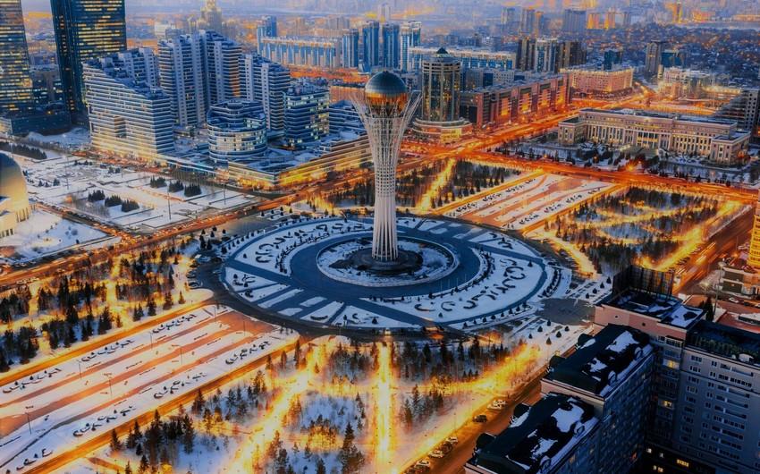 Bu il Qazaxıstanda əhalinin siyahıyaalınması keçiriləcək