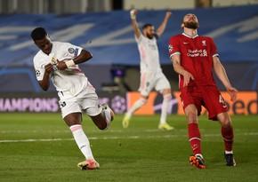 Трудная победа Манчестер Сити, Ливерпуль проиграл Реалу