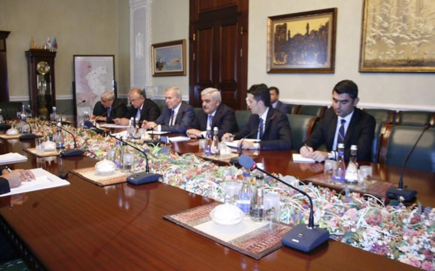 Паскаль Валентини: Сан-Марино проявляет интерес к проекту Южный газовый коридор