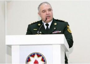 Penitensiar Xidmət polkovnikin aclıq aksiyası keçirməsi ilə bağlı məlumatlara münasibət bildirib