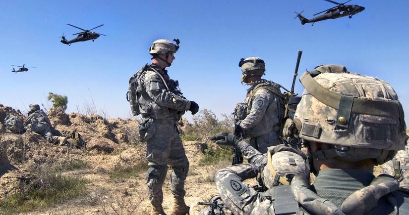 ABŞ-ın müdafiə naziri yeni müharibə ehtimalları haqqında bildirib