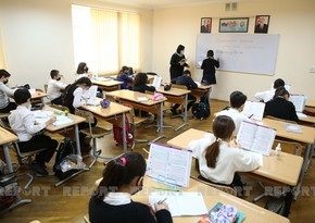 Минобразования о занятиях в школах