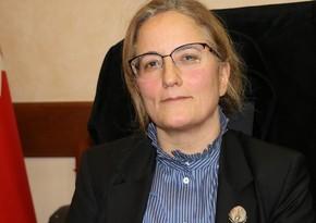 Fatma Ceren Yazqan: Türkiyə-Gürcüstan-Azərbaycan əməkdaşlığına qarşı cəhd nəticəsizdir