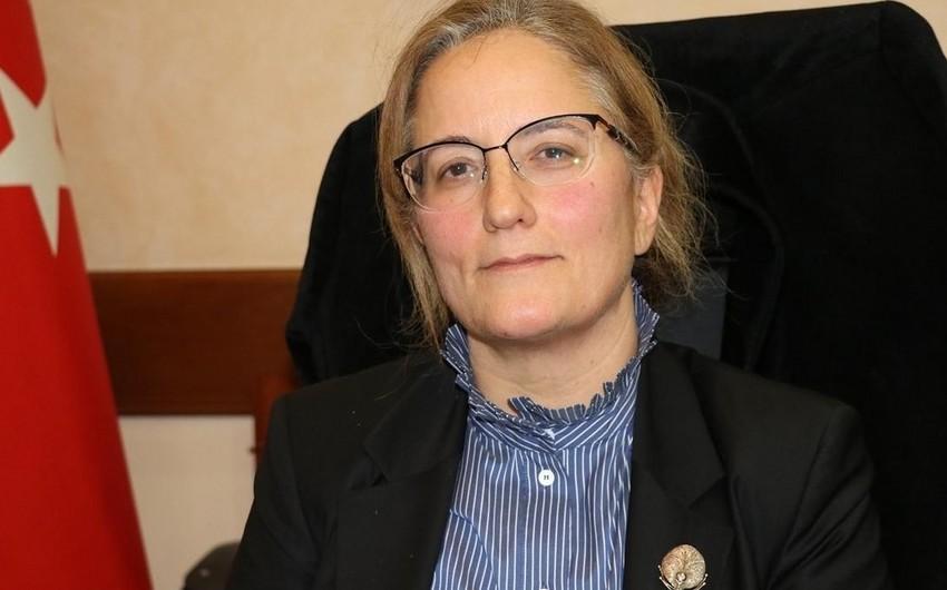 Фатьма Серен Язган: Попытки противодействия турецко-грузино-азербайджанскому сотрудничеству безуспешны