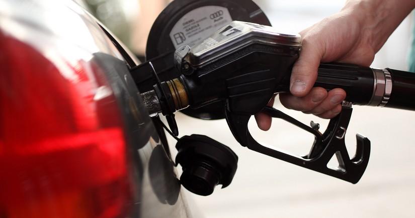 SOCAR увеличила импорт автобензина в Украину на 44%