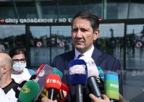 Nazir müavini: Prezident İlham Əliyevin paralimpiyaçılara diqqəti onların mübarizə əzmini artırdı