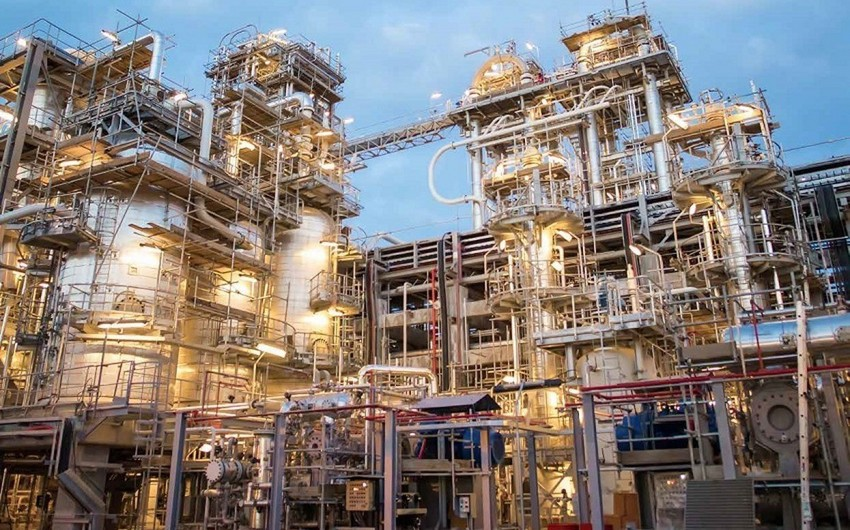 SOCAR Polymer gets 37% increase in export