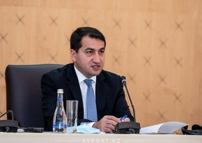 Hikmat Hajiyev: Azerbaijan-Turkey media platform is important initiative