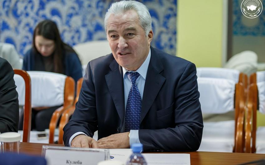 Посла Украины вызвали в МИД Армении