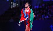 Kiyev turniri: Bir güləşçimiz qızıl, ikisi bürünc medal qazandı - YENİLƏNİB - 2