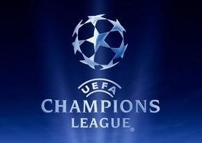 Çempionlar Liqası: Barselona və Yuventus da 1/8 finalda